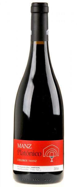 Manz Wine Platónico Tinto  2016