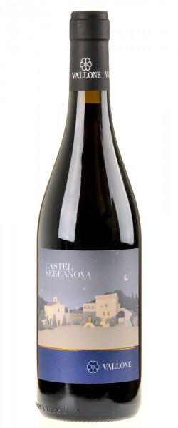 Vallone Castel Serranova I.G.P. Salento Rosso 2013