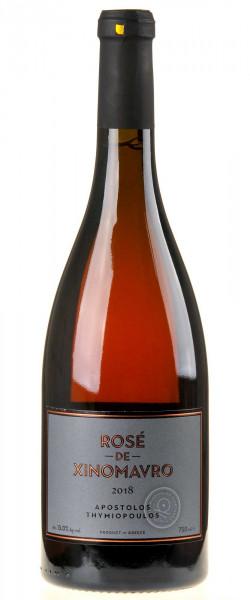 Thymiopoulos Vineyards Rosé de Xinomavro 2018