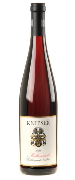 Weingut Knipser Spätburgunder Kalkmergel