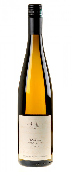Domaine Rieffel Pinot Gris Hagel 2016