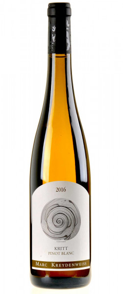 Marc Kreydenweiss Kritt Pinot Blanc 2016