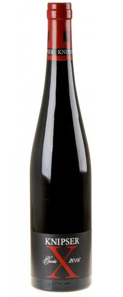 Weingut Knipser Cuvée X 2016