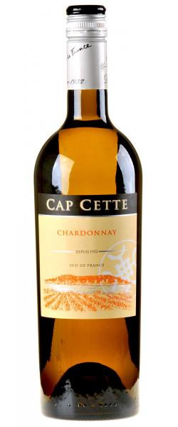 Les Costieres de Pomerols Chardonnay Cap Cette 2018