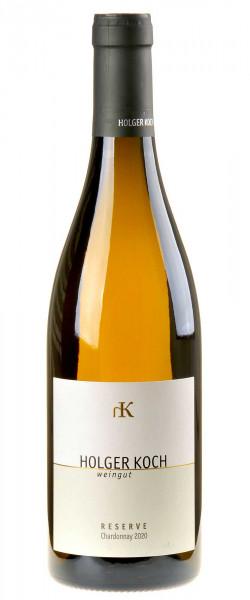 Holger Koch Chardonnay Reserve 2020
