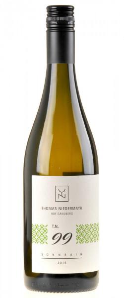 Thomas Niedermayr T.N.99 Sonnrain Cuvée 2016