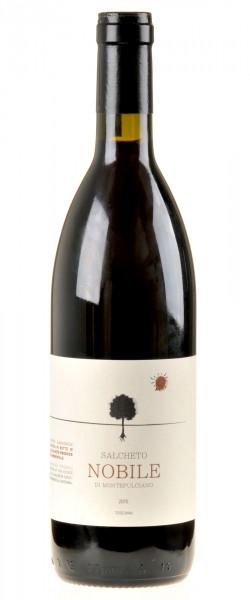 Salcheto Vino Nobile di Montepulciano 2015
