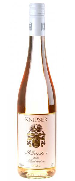 Weingut Knipser Rosé Clarette 2020