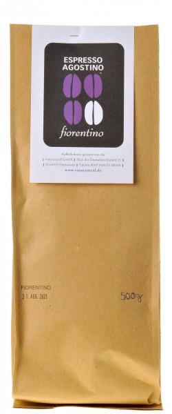 Espresso Agostino Fiorentino 500g