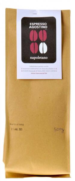 Espresso Agostino Napoletano 500g