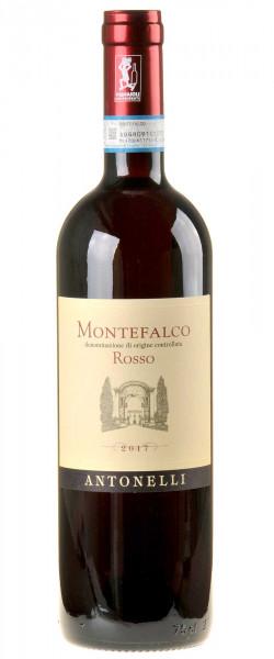 Antonelli Montefalco Rosso Bio 2017