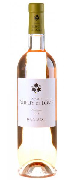 Domaine Dupuy de Lôme Bandol Rosé 2019