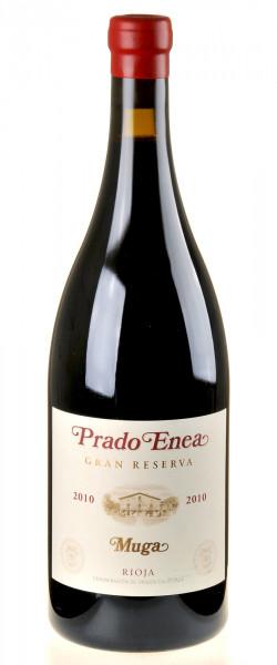 Bodegas Muga Prado Enea Rioja Gran Reserva Seleccion Especial 2010 Doppelmagnum