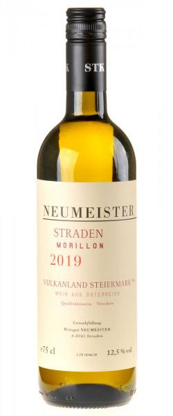 Neumeister Morillon Straden 2019