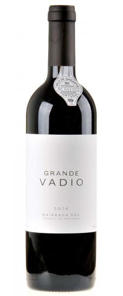 "Vadio Vinho Tinto "" GRANDE VADIO"" 2014"