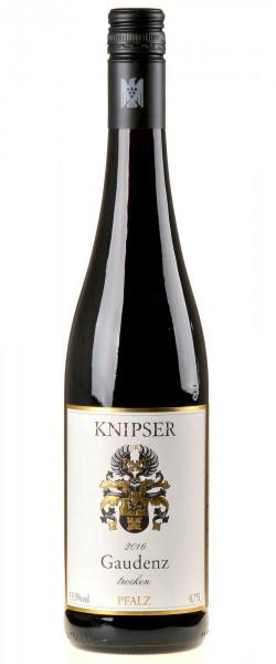 Weingut Knipser Gaudenz 2016
