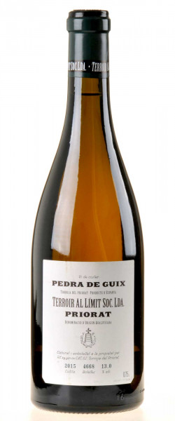 Terroir al Limit Pedra de Guix 2015