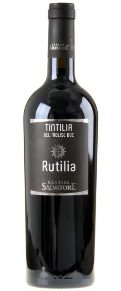 Salvatore Rutilia Tintilia del Molise Rosso 2016