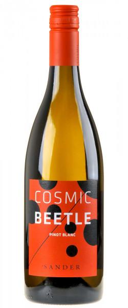 Weingut Sander Cosmic Beetle Pinot Blanc 2018 Bio