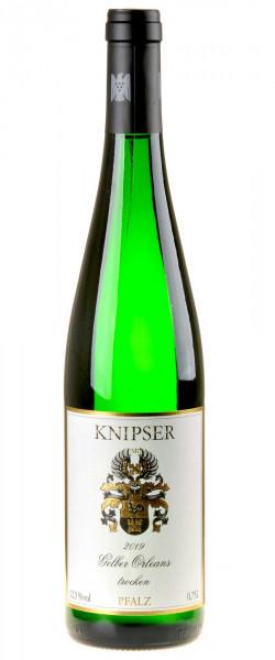 Weingut Knipser Gelber Orléans 2019