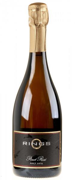 Weingut Rings Pinot Rosé Brut 2014