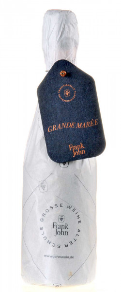Frank John Grande Marée Riesling Brut
