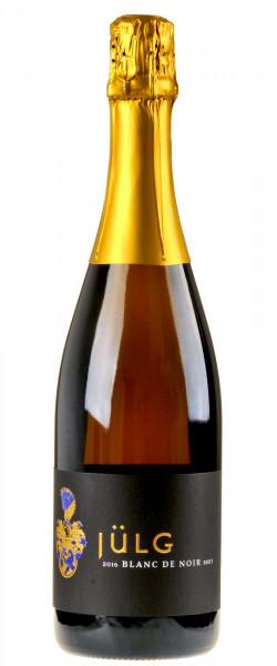 Weingut Jülg Blanc de Noir Brut 2016