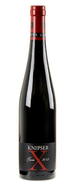 Weingut Knipser Cuvée X 2012