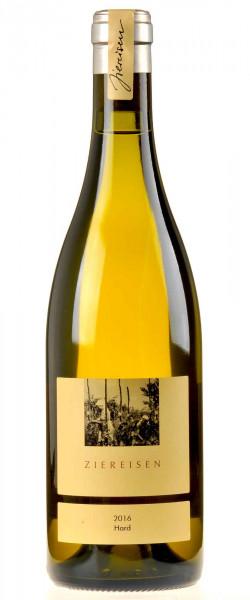 Weingut Ziereisen Hard Chardonnay 2016