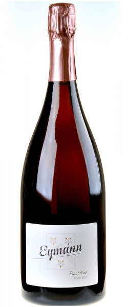 Weingut Eymann Pinot Noir Rosé Brut Bio Magnum