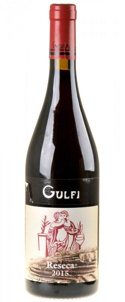 Gulfi Reseca Bio 2015