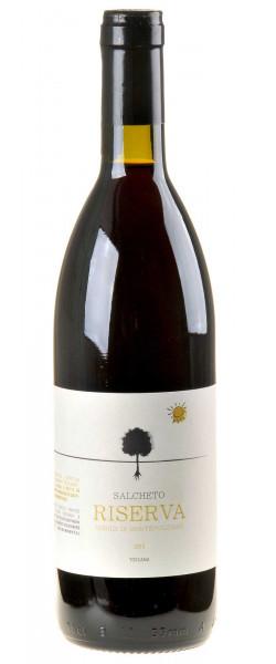 Salcheto Vino Nobile di Montepulciano Riserva Bio 2015