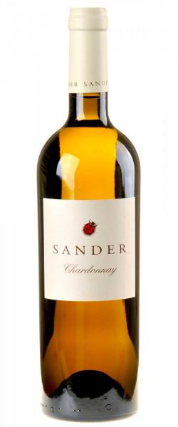 Weingut Sander Chardonnay Bio 2020