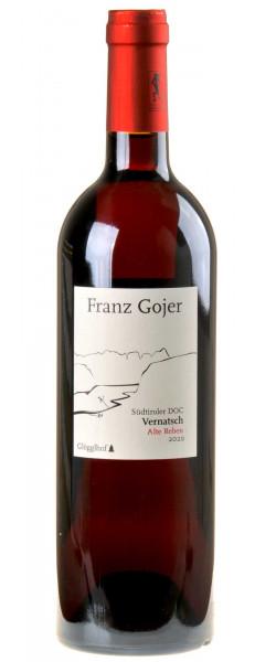 Franz Gojer - Glögglhof Vernatsch Alte Reben 2020