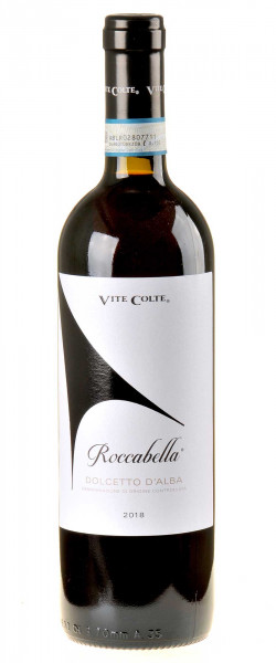 Vite Colte Dolcetto d'Alba Roccabella 2018