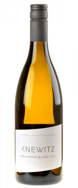 Weingut Knewitz Sauvignon Blanc 2020