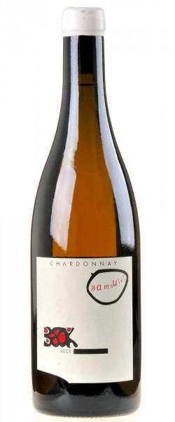 Judith Beck Chardonnay Bambule 2015 Bio