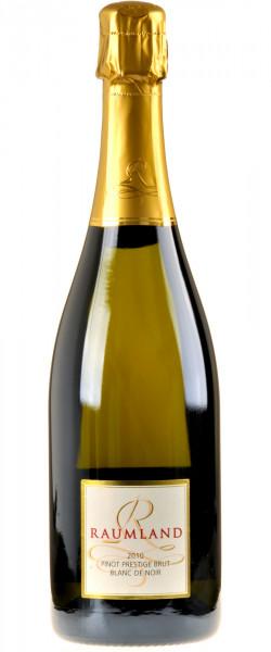 Sekthaus Raumland Pinot Prestige Brut Blanc de Noir 2010