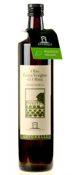 Antonelli Olivenöl bio 0,75l
