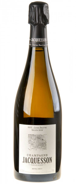 "Champange Jacquesson Champagne Avize ""Corne Bautray"" 2009"