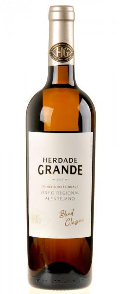 Herdade Grande Classic Blend White 2017