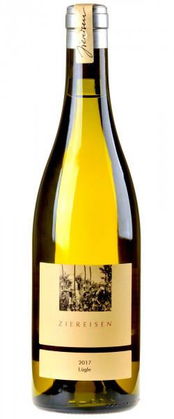 Weingut Ziereisen Lügle Weißer Burgunder 2017
