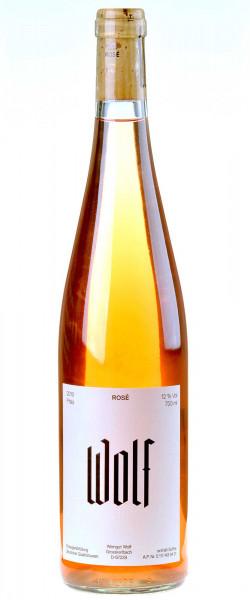 Weingut Wolf Rosé 2019
