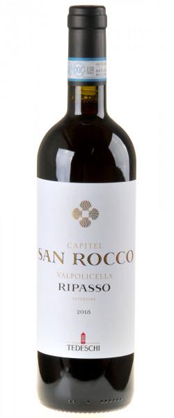 Tedeschi San Rocco Valpolicella Superiore Ripasso 2018