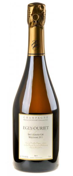 Egly-Ouriet Champagne Grand Cru Brut Millésime 2011 Deg. 07/2020