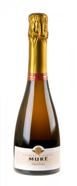 Domaine Muré - Domaine Clos St Landelin 0,375l Crémant d'Alsace Cuvée Prestige Bio NV