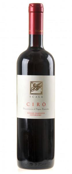 Scala Ciro Rosso Classico Superiore 2012