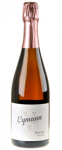 Weingut Eymann Pinot Noir Rosé Brut Bio Deg.11/2020