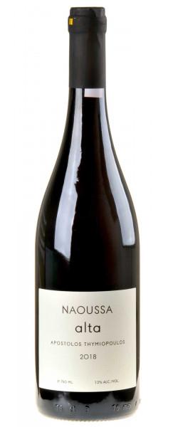 Thymiopoulos Vineyards Naoussa Alta 2018