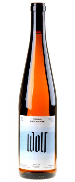 Weingut Wolf Laumersheimer Kirschgarten Riesling 2018
